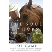 The Soul of a Horse - eBook
