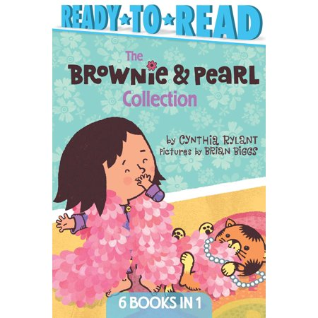 The Brownie & Pearl Collection : Brownie & Pearl Step Out; Brownie & Pearl Get Dolled Up; Brownie & Pearl Grab a Bite; Brownie & Pearl See the Sights; Brownie & Pearl Go For a Spin; Brownie & Pearl Hit the