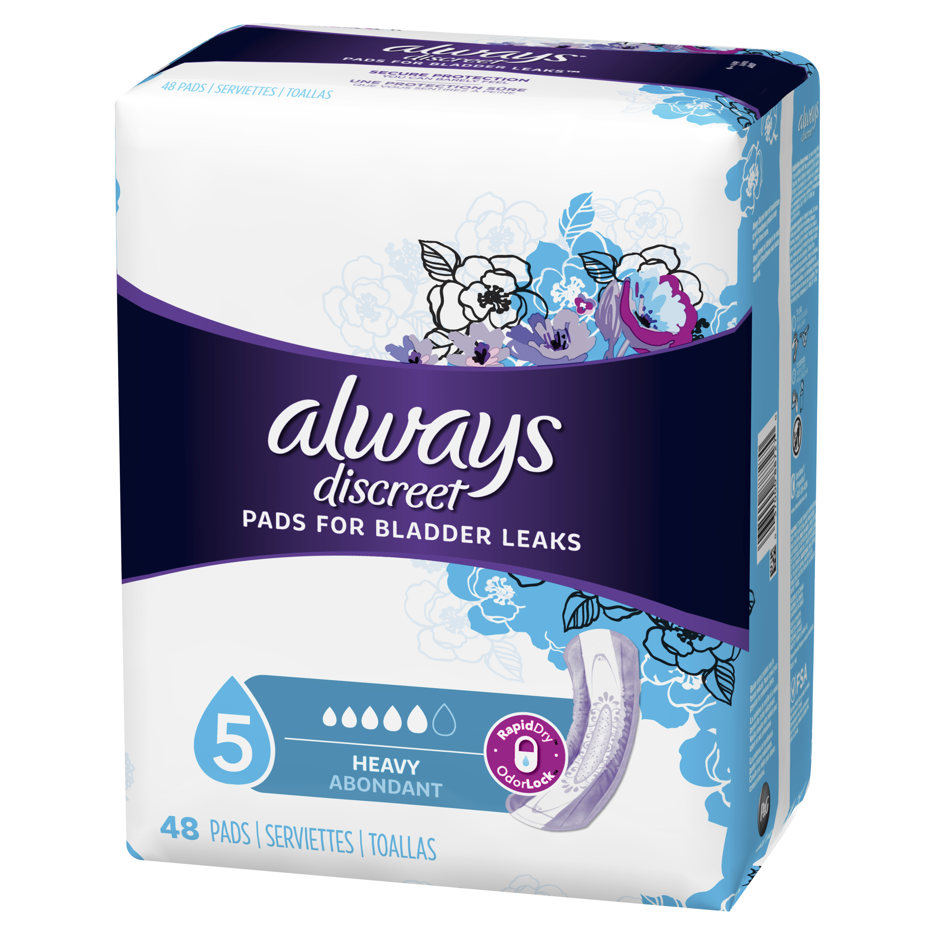 Your Guide to Incontinence Pads Your Guide to Incontinence Pads new pictures