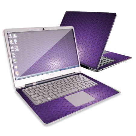 Mightyskins Protective Skin Decal Cover for Acer Aspire S3 Ultrabook with 13.3