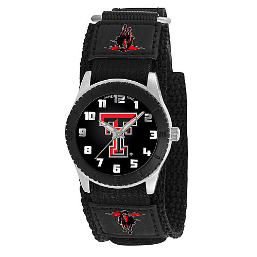 Texas Tech Youth Rookie Watch (Black)