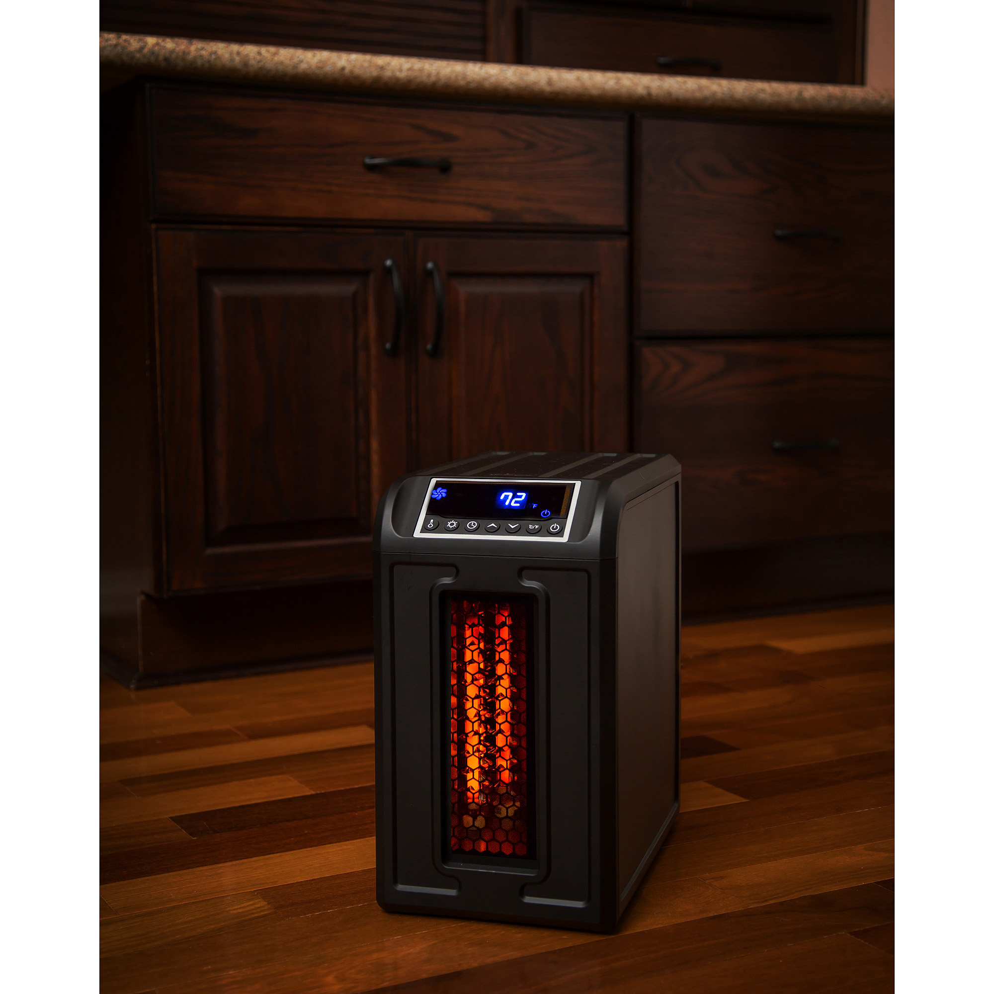 LifeSmart 800 sq ft 3 Infrared Heater