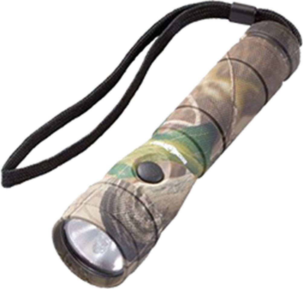 Streamlight Packmate Light Camo W/Green