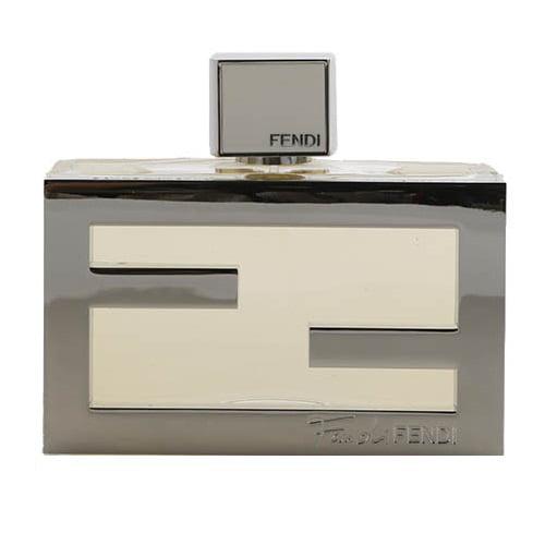 FAN DI FENDI 2.5 oz EDT spray Womens Perfume 75 ml NEW