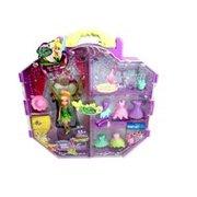 Disney Fairies, Tink's Ultimate Pixie Closet