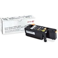 Xerox Genuine 106R02758 Yellow Toner (1K YLD)