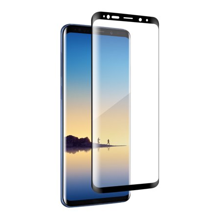 9H Tempered Glass  Galaxy Note 8 Screen Protector