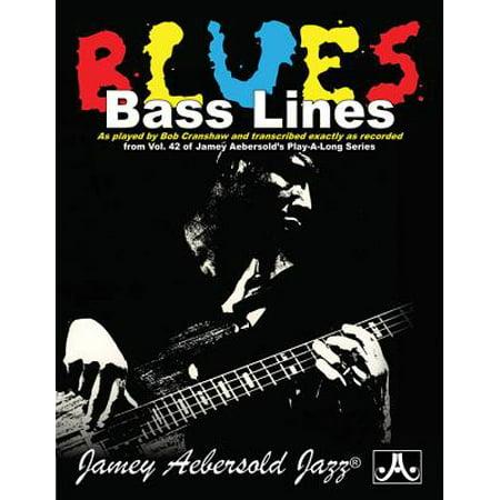 Blues Bass Lines (Best Blues Bass Lines)