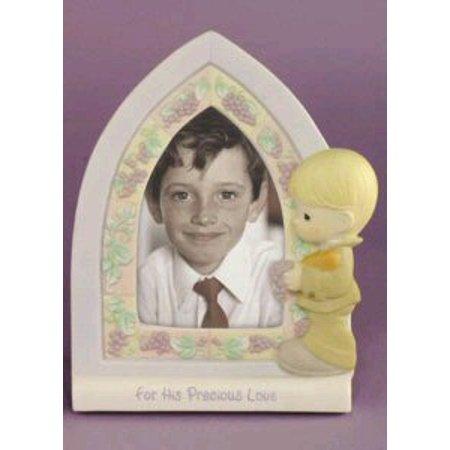 Precious Moments 120210 For His Precious Love - Boy's First Communion Photo (Precious Moments First Communion)