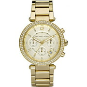 Michael Kors Women's Parker Chronograph Watch