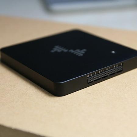 Powerful Portable Metal DSLogic Logic Analyzer 16 Channels 400MHz Sampling USB-based Debugging Logic Analyzer - image 3 of 5