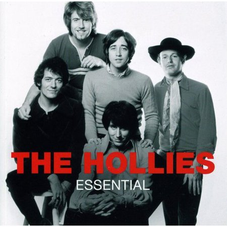 Hollies   Essential  Cd