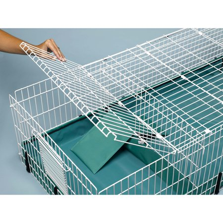 Midwest Guinea Pig Habitat Top Panel - Guinea Pig Halloween Cage