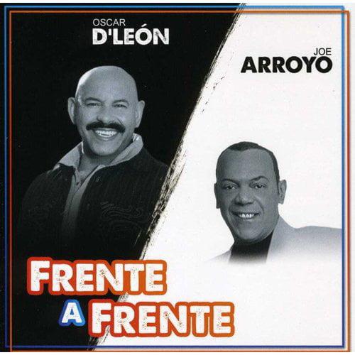 Oscar D'Leon & Joe Arroyo: Frente A Frente