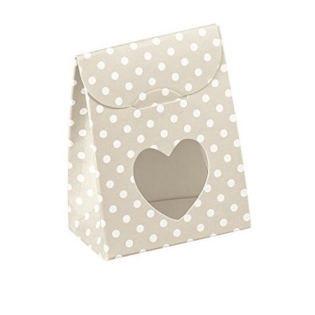 Decorative Gift Favor Box with Lid Heart Cutout, Set of 12, Best Designer Qual.. Bird Decorative Gift Box