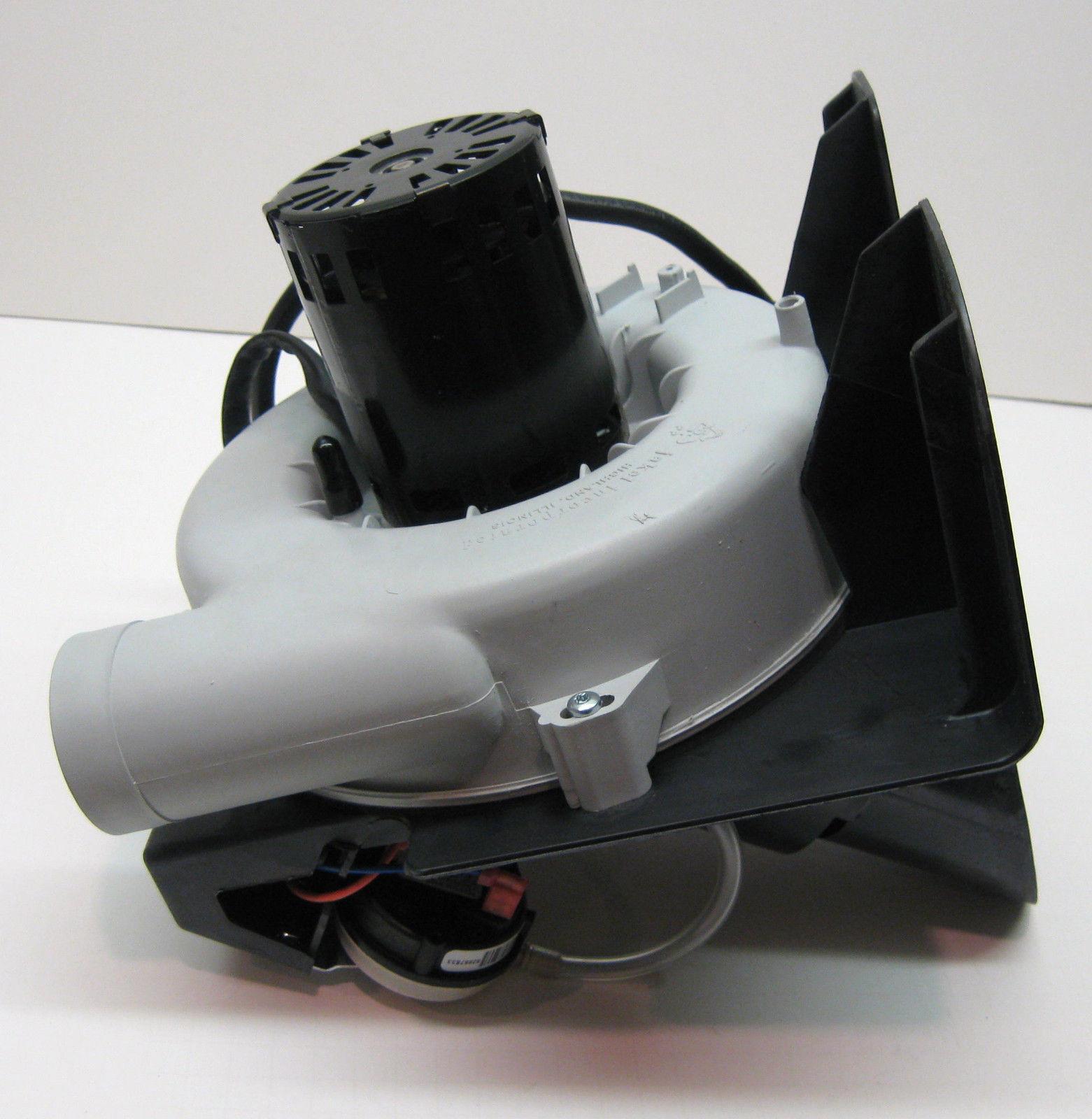 W3 Fasco Water Heater Inducer Motor for Bradford White 11...