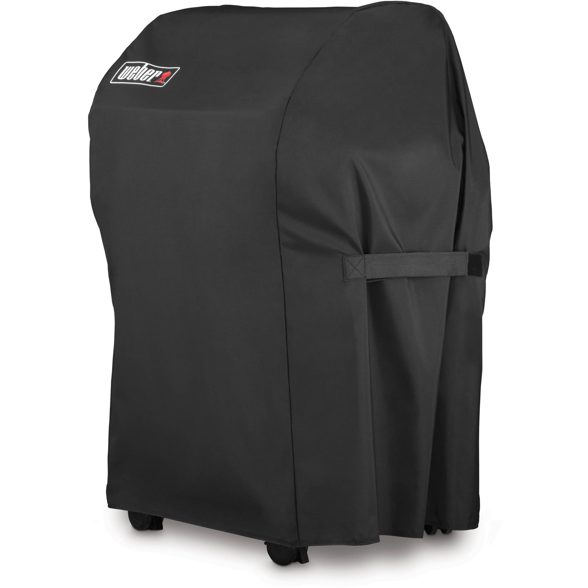 Weber Spirit 210 Grill Cover with Storage Bag by Grill Covers