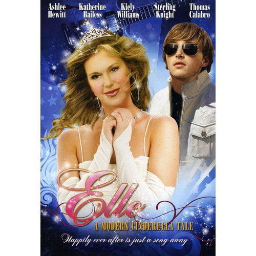 Elle: A Modern Cinderella Tale (Widescreen)