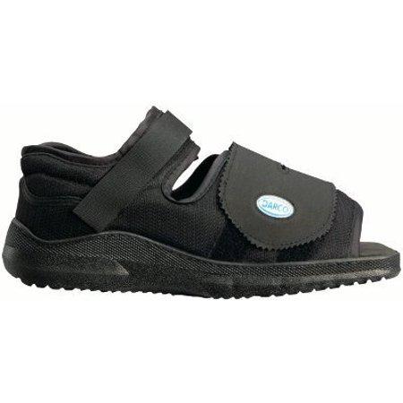 MQPB Shoe Med Surg Black Child Sz12-1 Part# MQPB by International Inc Qty of 1 Unit By (Darco Original Med Surg Post)