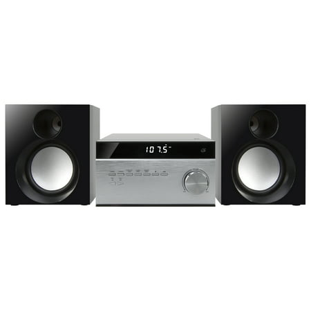 GPX HC225B Home Music System
