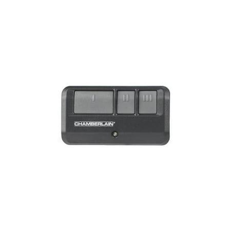 craftsman door opener. Chamberlain / LiftMaster Craftsman 953EV-P2 3-Button Garage Door Opener Remote, E