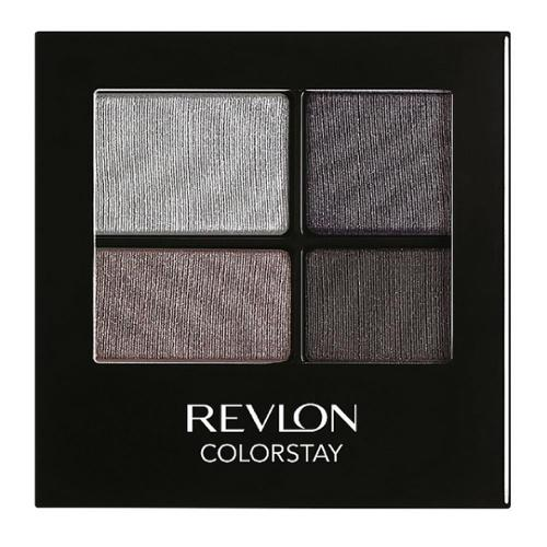 Revlon ColorStay 16 Hour Eye Shadow, Siren [525] 0.16 oz (Pack of 3)