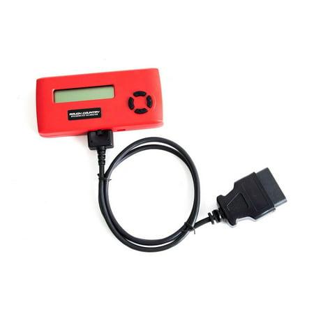 Rough Country 90009 Speedometer Calibrator 2007-2019 GM Silverado Sierra 1500 2500 3500