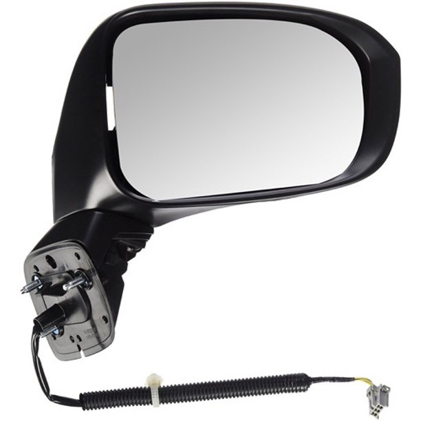 Go Parts Oe Replacement For 2014 2015 Honda Civic Side View Mirror Assembly Cover Glass Right Passenger Side 76208 Tr4 C01 Ho1321282 Replacement For Honda Civic Walmart Com Walmart Com