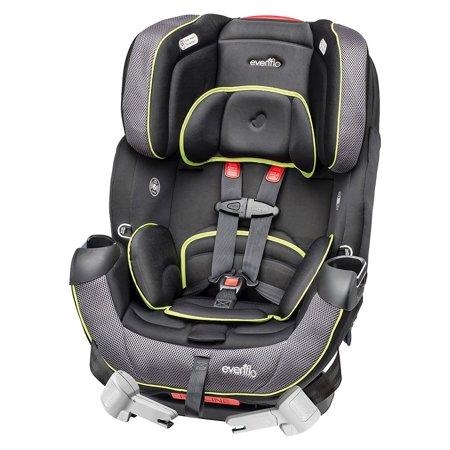 Evenflo ProComfort Symphony DLX Convertible Car Seat Cambridge