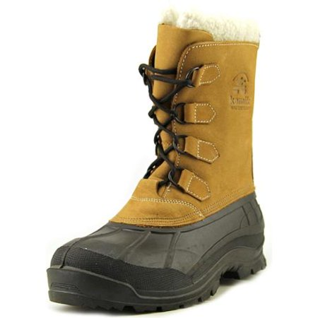 Men's Wide Width Snow Boots | Santa Barbara Institute for ...