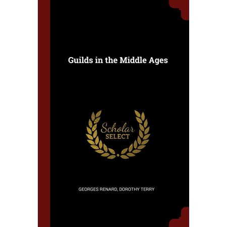Guilds in the Middle Ages - The Guild Halloween