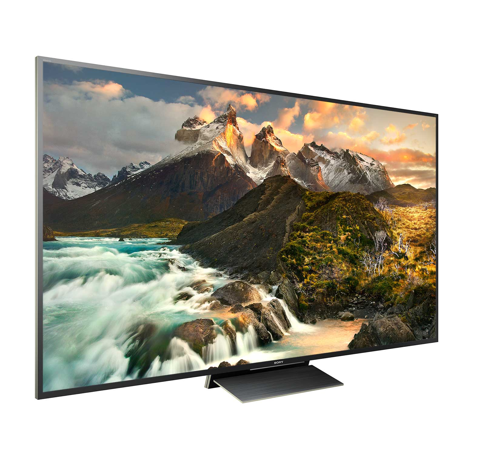 "Sony XBR-75Z9D Open Box 75"" 4K Ultra HD HDR LED TV by Sony"