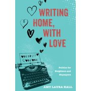 Writing Home, With Love - eBook