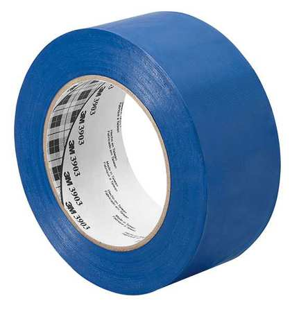 50 yd. Duct Tape, 3M, 1.5-50-3903-BLUE