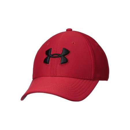 Under Armour Mens UA Men's Blitzing 30 Cap, Adult