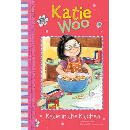Katie in the Kitchen - eBook](Katie Woo Books)
