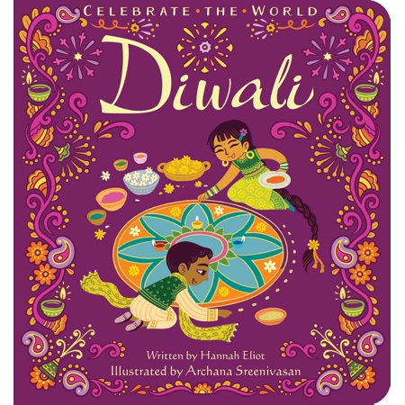Diwali (Board Book)