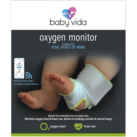 Baby Vida Oxygen Monitor Walmart Inventory Checker