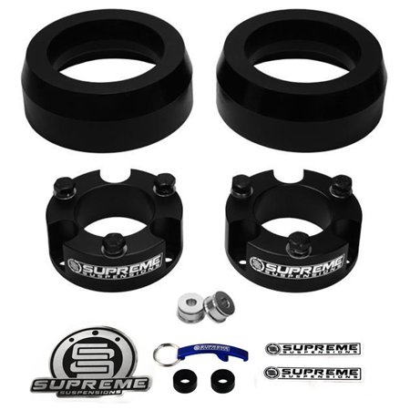 Cruiser Lift (Supreme Suspensions - 4Runner + FJ Cruiser Lift Kit 3
