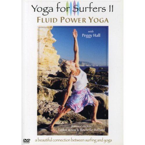 Yoga For Surfers, Vol. 2: Fluid Power Yoga (Full Frame)
