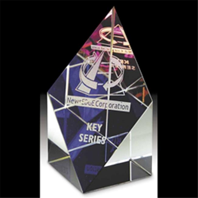 Magnet Group IC6203 Prism Tower - Sm Crystal by Benchmark