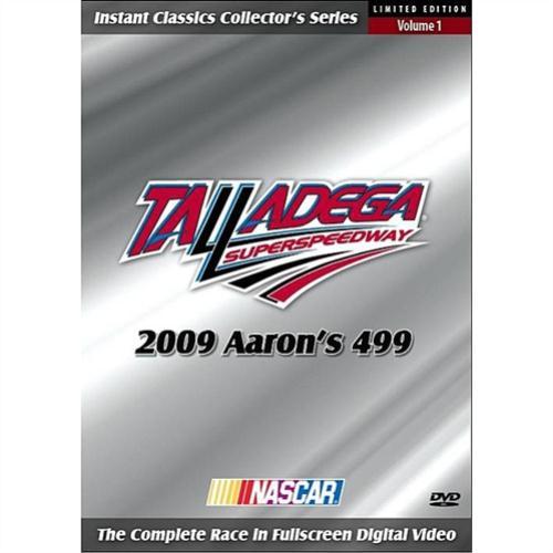 Nascar: Instant Classics Collector's Series, Vol. 1: 2009 Talladega Aaron's 499 by TEAM MARKETING/WAX WORKS