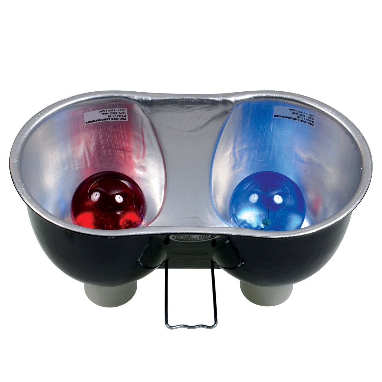 Day Night Tropical Lighting Kit, This product is easy to use By Zoo Med by