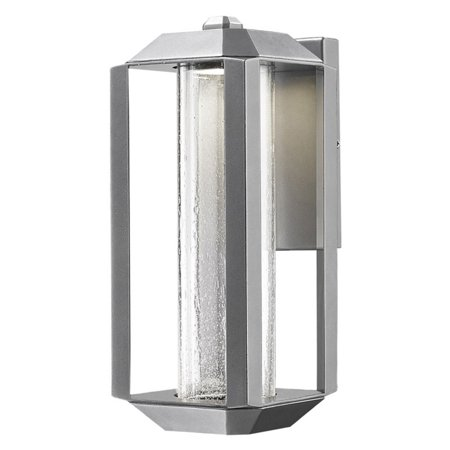 Artcraft Wexford AC9101 Outdoor Wall Light Enhance your setting with the Artcraft Wexford AC9101 Outdoor Wall Light. Constructed from cast aluminum, this wall light is available with a choice of finish options. Its contemporary-chic look is sure to lend a note of sophistication to your home. Artcraft Since 1955, Artcraft Lighting has operated on the belief that beautiful lighting should be as much about the experience as the light fixtures themselves. And to create that meaningful experience, Artcraft Lighting strives to provide lighting products that are designed to meet your decor, lifestyle, and budget needs - all while ensuring top quality and impeccable customer service. With Artcraft Lighting products, you can reap the benefits of more than 60 years of lighting experience.
