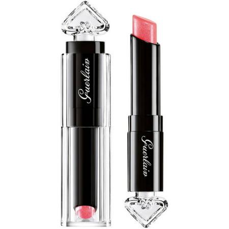 - Guerlain La Petite Robe Noire Deliciously Shiny Lip Colour - # 001 My First Lipstick 0.09 oz Lipstick