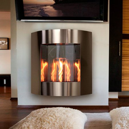 outdoor greatroom inspiration wall hanging gel fireplace. Black Bedroom Furniture Sets. Home Design Ideas