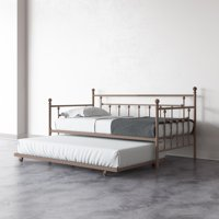 DHP Manila Daybed and Trundle, Multiple Colors, Twin