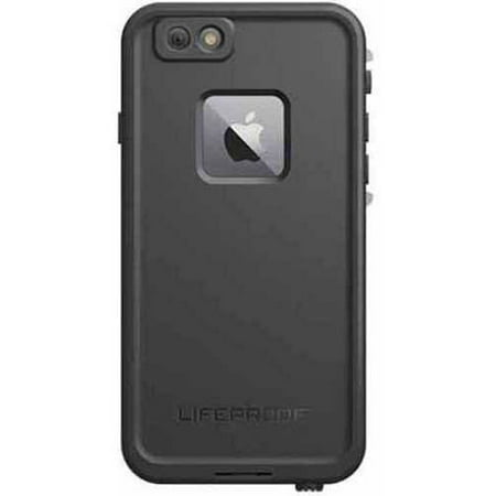 new styles b2fdd c3c8c iPhone 6/6S Lifeproof fre case, Black