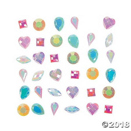 Pastel Princess (Pastel Princess Mix Jewels)
