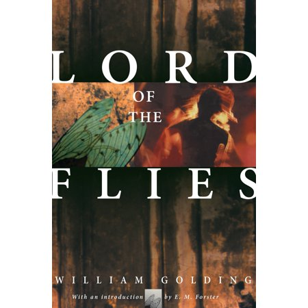 Lord of the Flies (Lord Of The Flies By William Golding Audio)